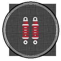 efifront-הגבהות רכבי שטח